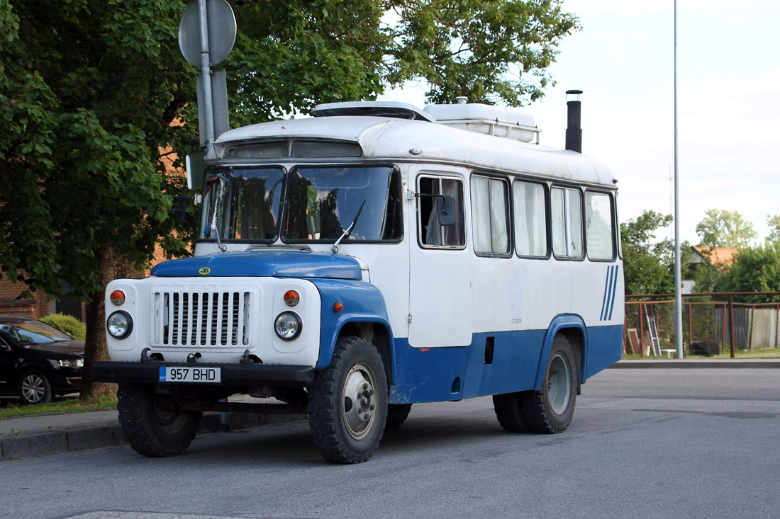 Paide, КАвЗ-3270 № 957 BHD