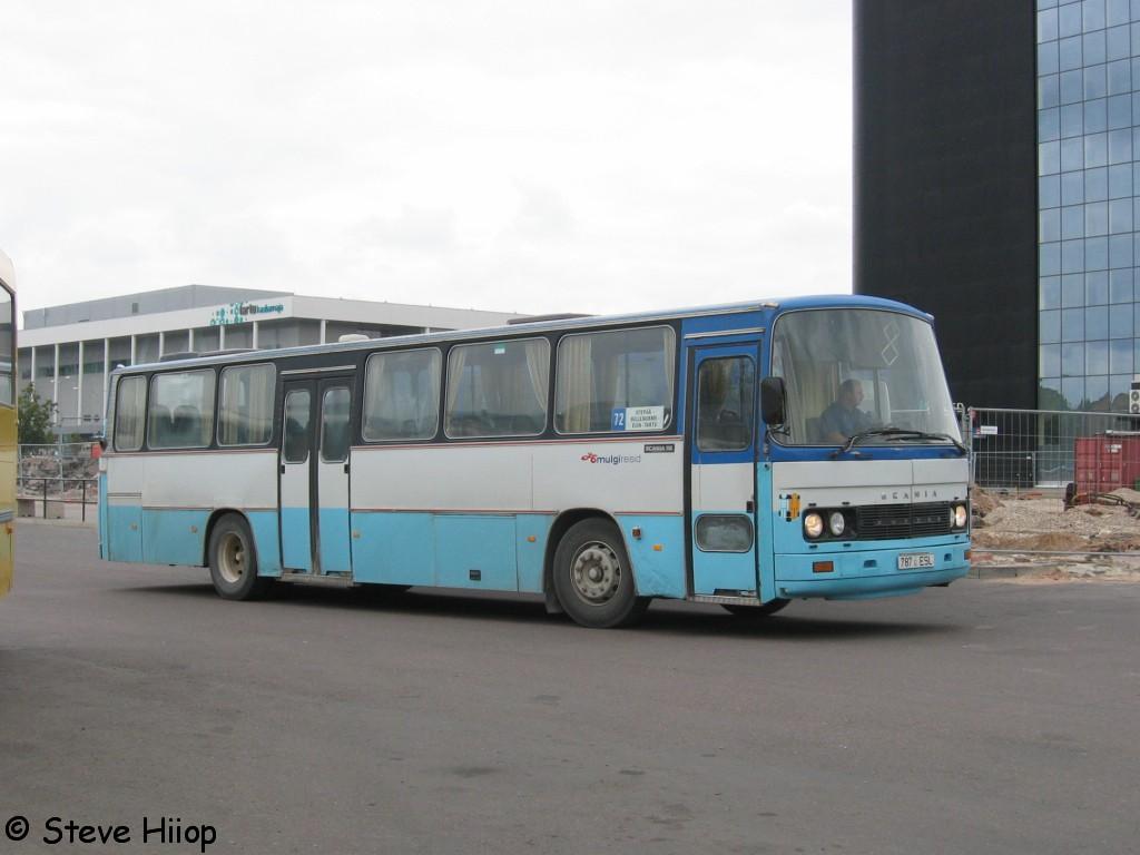 Viljandi, Kutter 9 № 2502