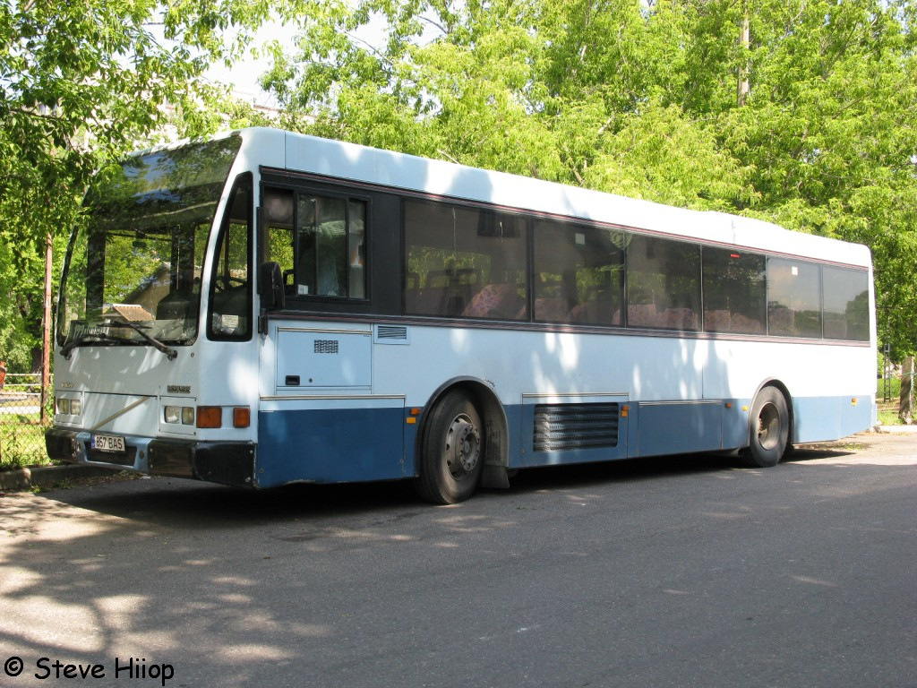Tallinn, Berkhof Europa 2000NL № 857 BAS