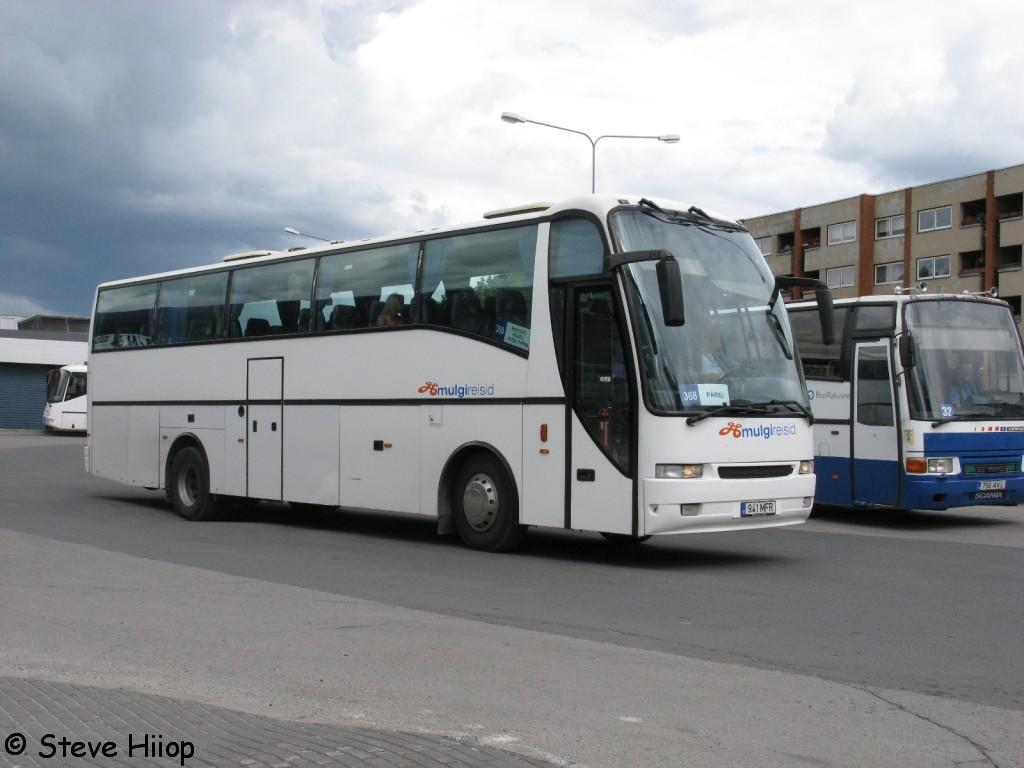 Pärnu, Berkhof Axial 70 № 941 MFR