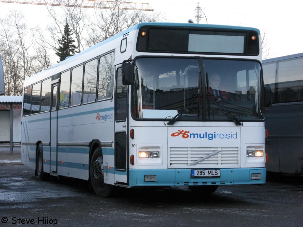 Pärnu, Aabenraa № 285 MLS
