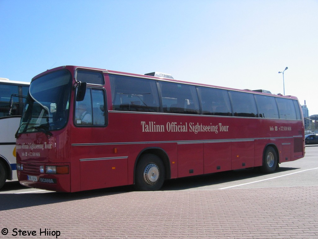 Tallinn, Delta Star № 106 ARA