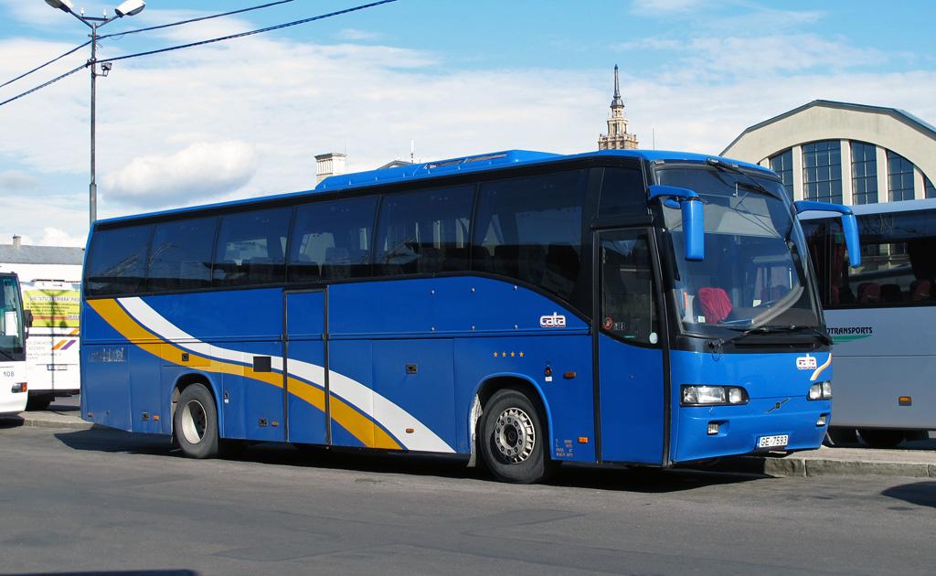 Viljandi, Carrus Star 602 № 412 VVV