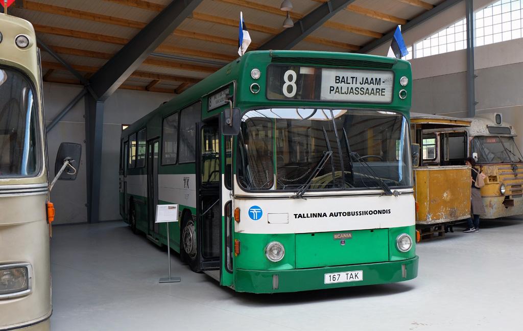 Tallinn, DAB № 1167
