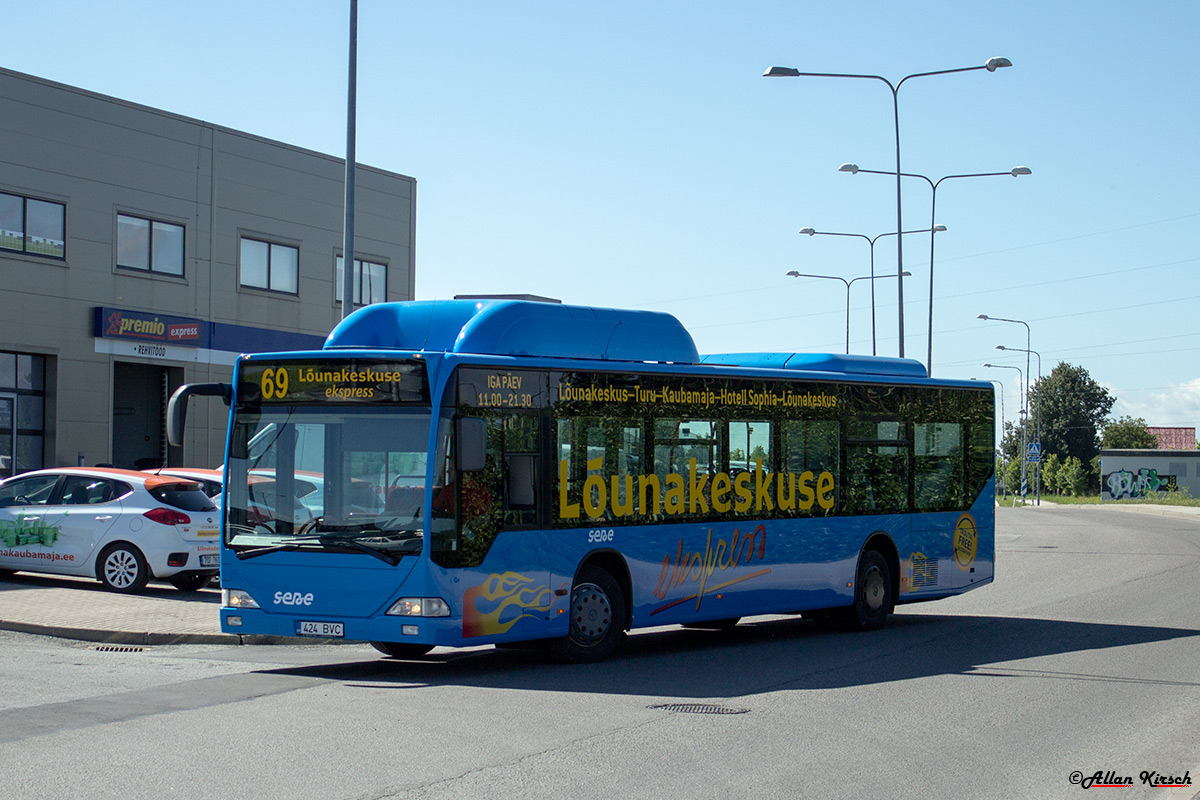 ac8346de529 Tartu, Mercedes-Benz O530 Citaro CNG № 871 - Pildi vaatamine - Eesti ...