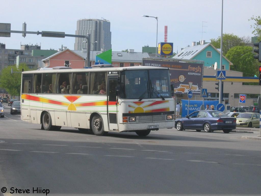 Paide, Ajokki 5000E № 279 AMV