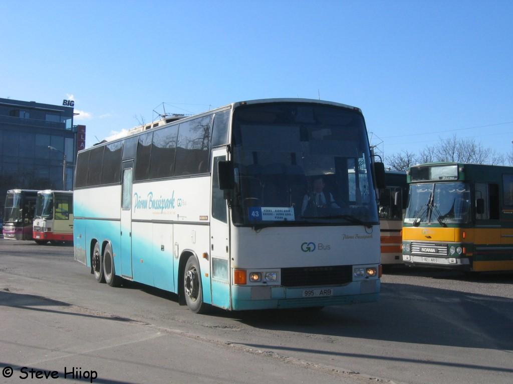 Pärnu, Kutter Deca 360 № 995 ARB