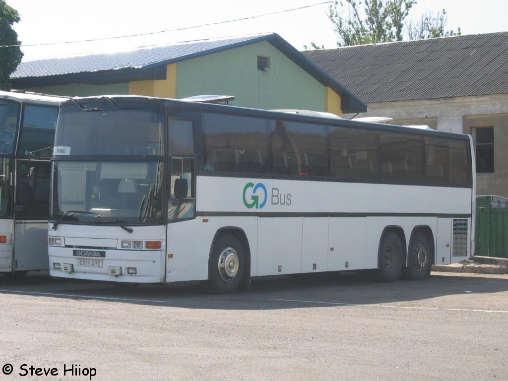 Pärnu, Jonckheere Deauville 45 № 091 APD
