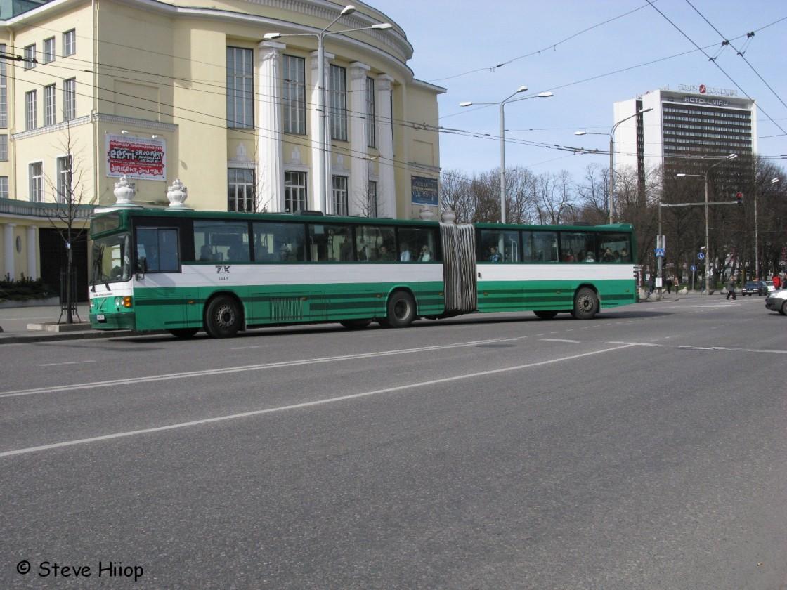 Tallinn, Säffle 2000 № 1448