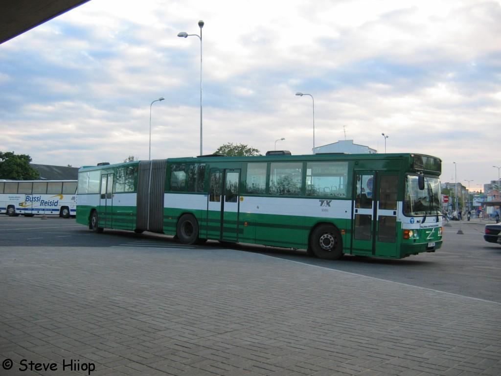 Tallinn, Säffle 2000 № 1091