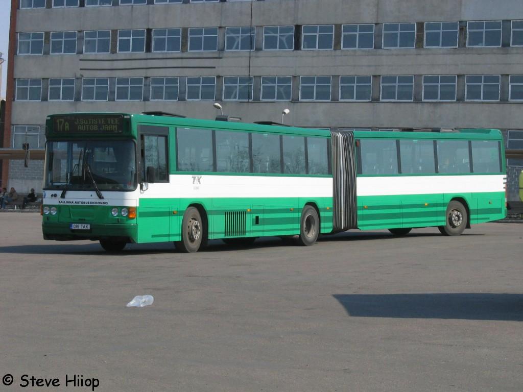 Tallinn, Säffle 2000 № 1086