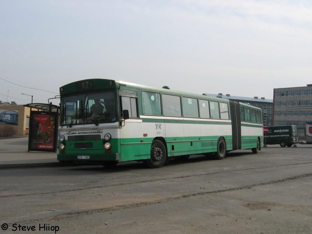 Tallinn, Säffle № 1010
