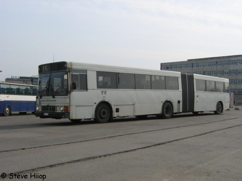 Tallinn, Wiima N202 № 1021