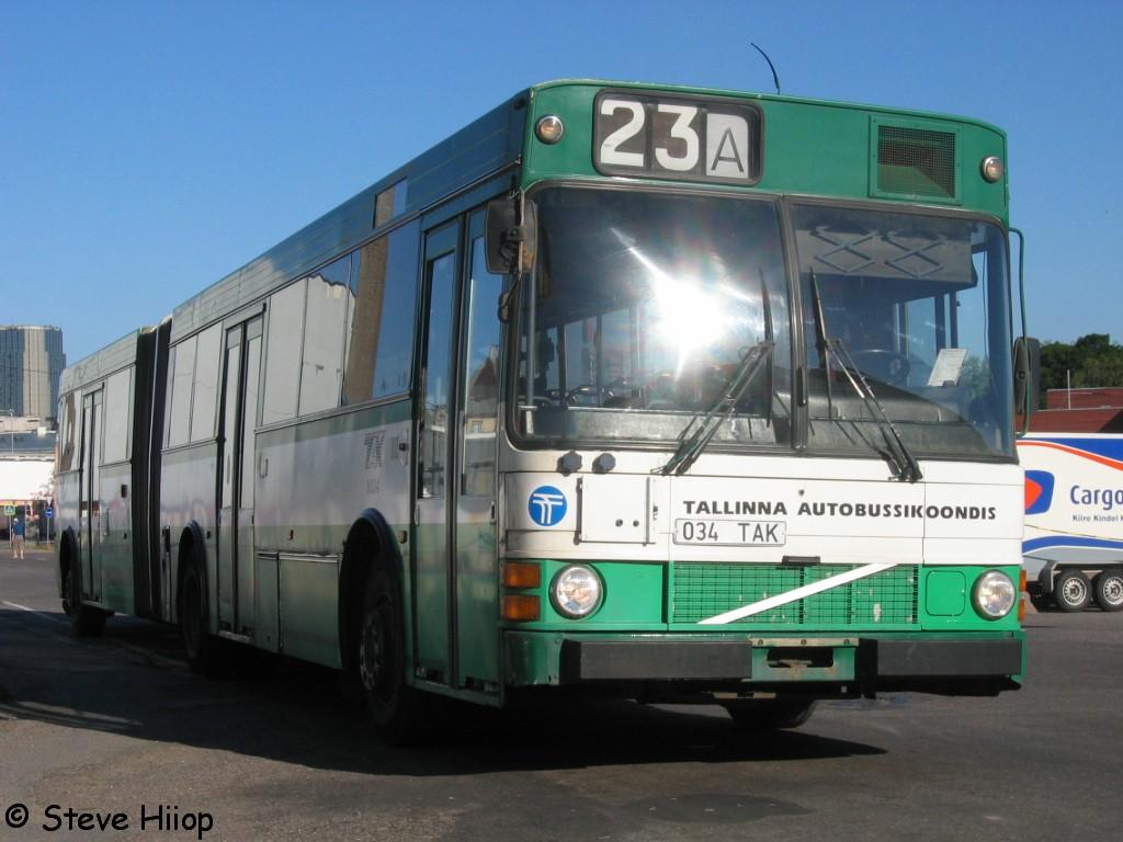 Tallinn, Wiima N202 № 1034