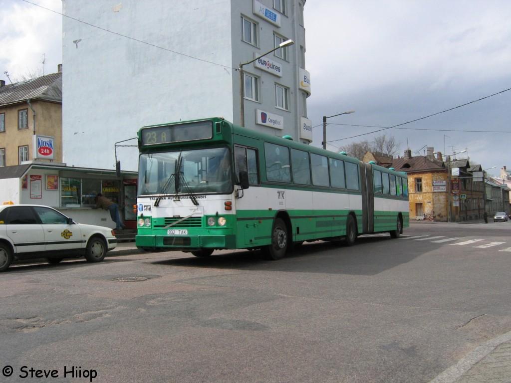 Tallinn, Säffle № 1032