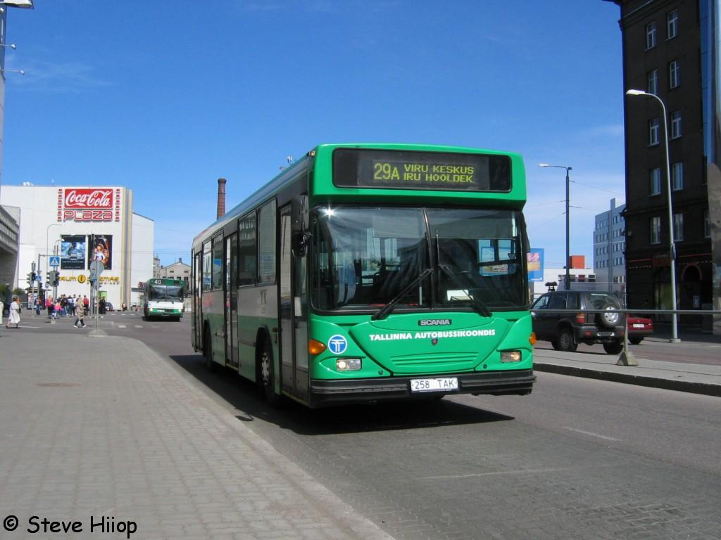Tallinn, Hess City № 2258