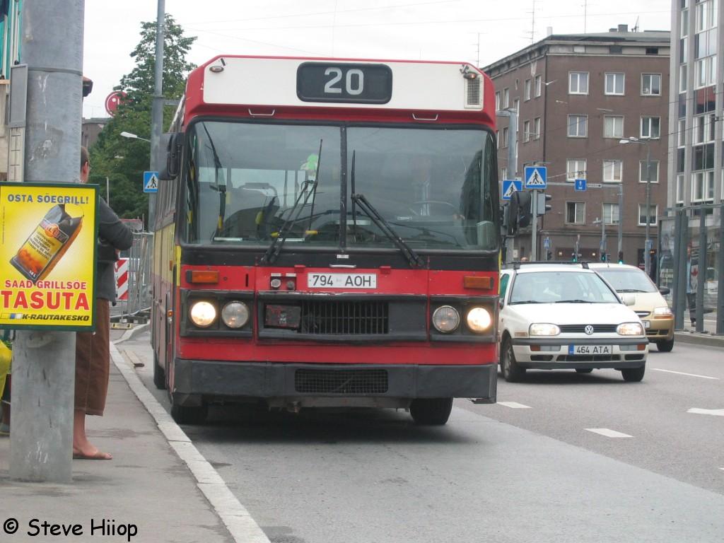 Tallinn, Säffle № 794
