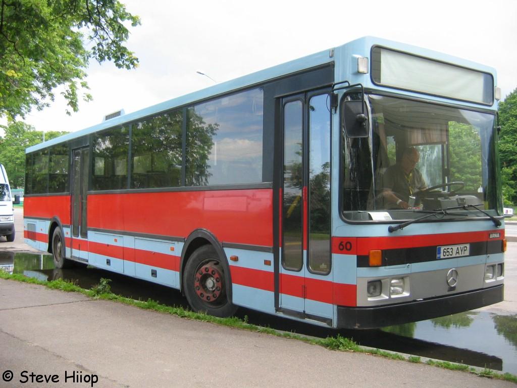 Tapa, ARNA M91BF № 653 AYP