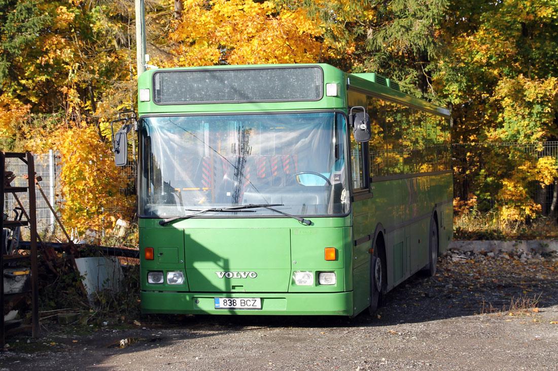 Rakvere, ARNA M91BF № 838 BCZ