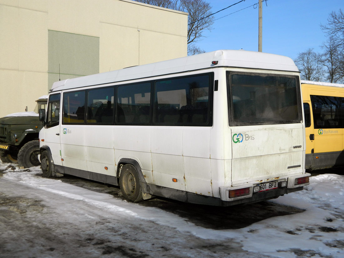 Rakvere, Berg № 409
