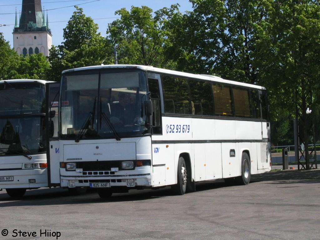 Narva, Jonckheere Jubilee P99 № 825 ANF