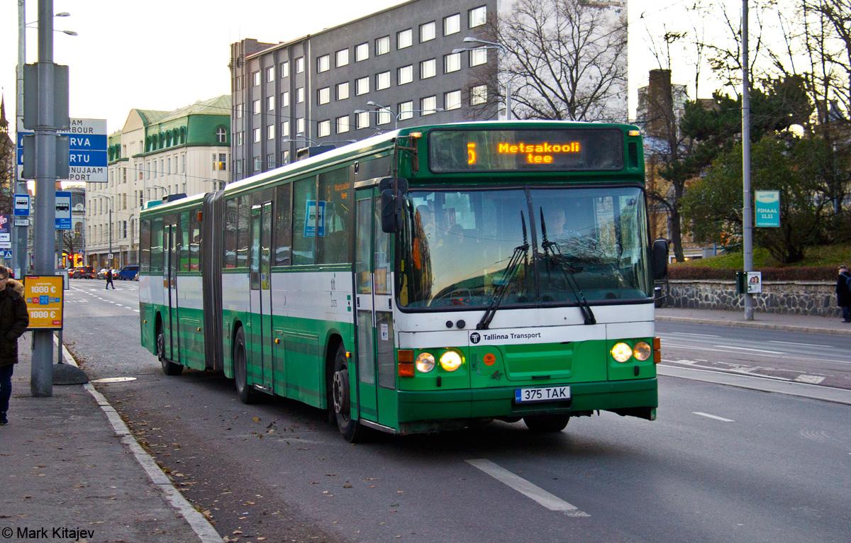 Tallinn, Säffle 2000 № 2375