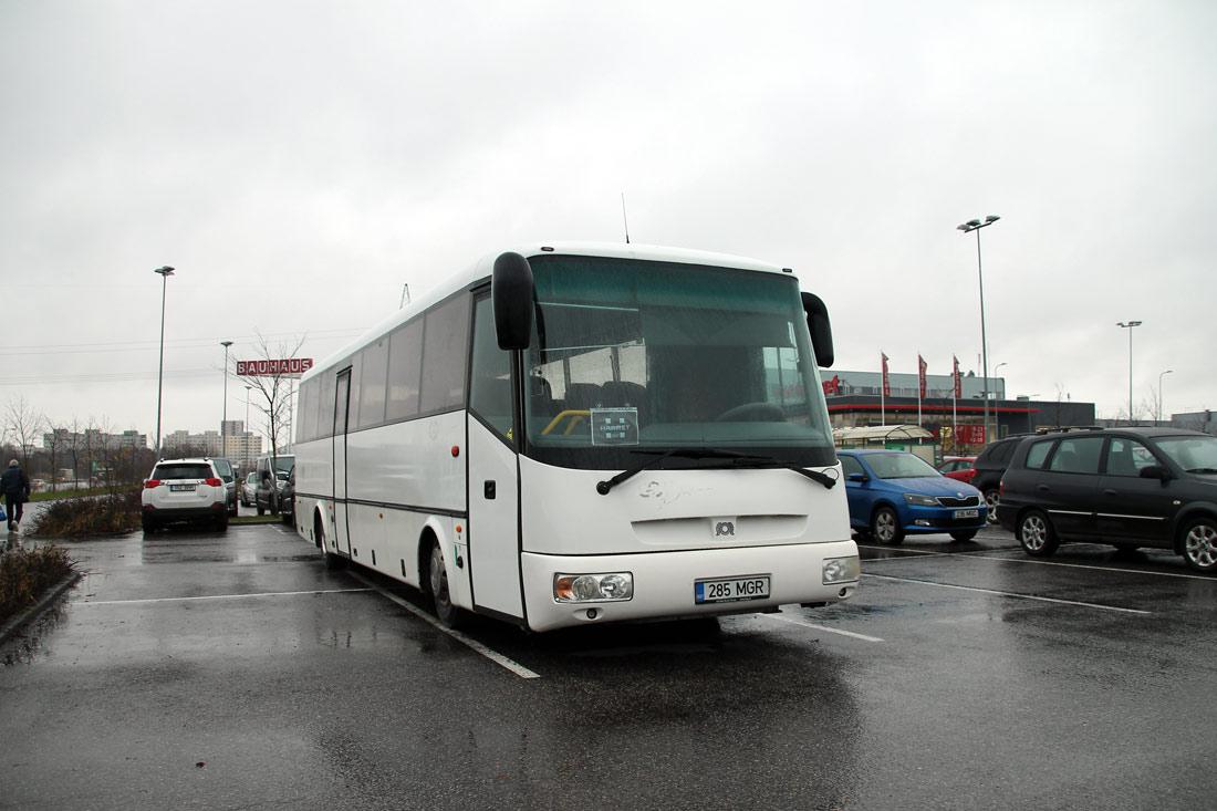 Tallinn, SOR C 10.5 № 285 MGR