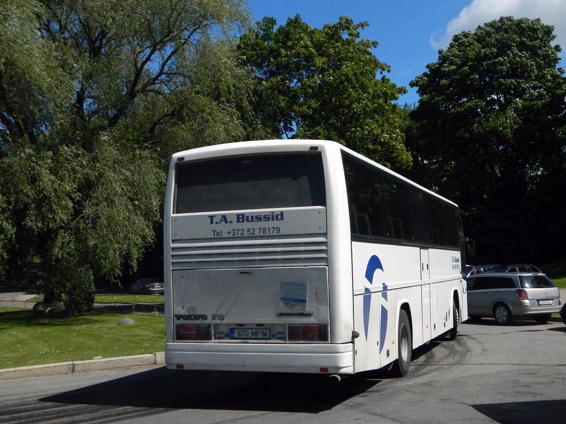 Rakvere, Jonckheere Deauville 45 № 970 MFN