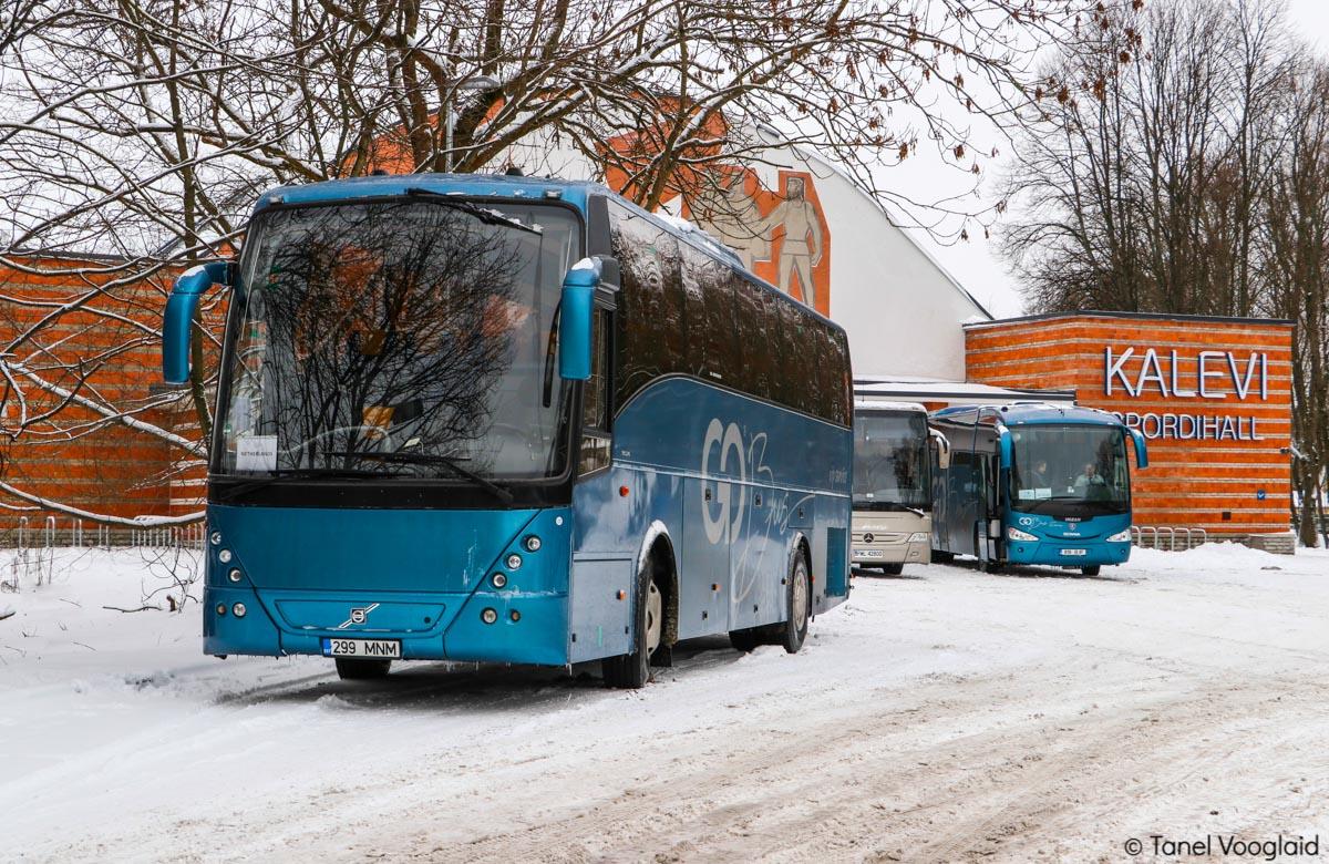 Tartu, Jonckheere Arrow 70 № 299 MNM