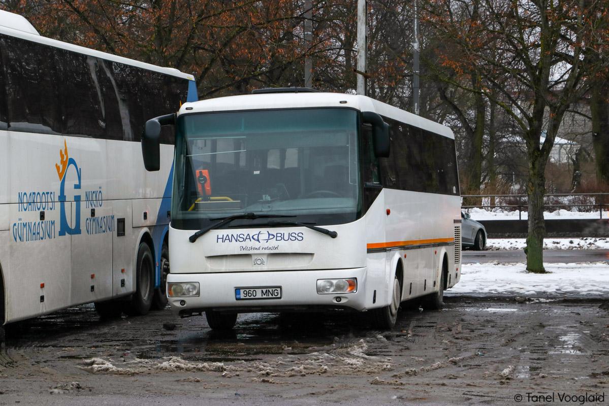 Tallinn, SOR C 9.5 № 960 MNG