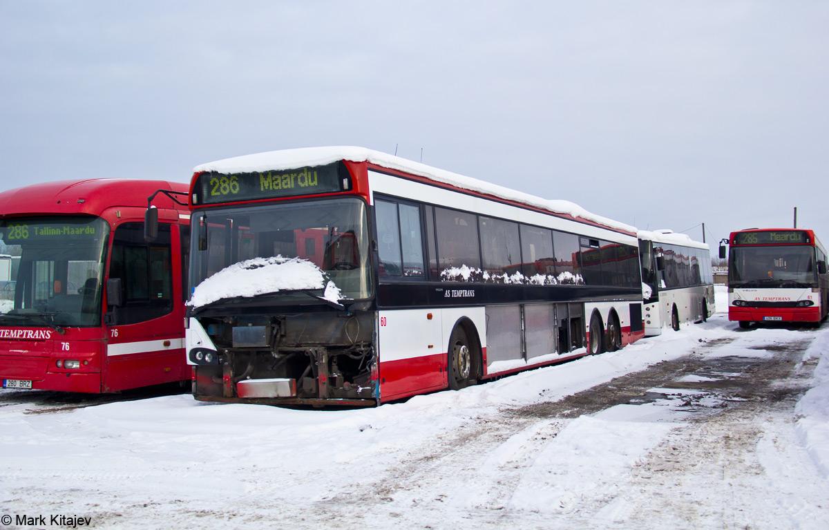 Maardu, Vest V25LE № 60