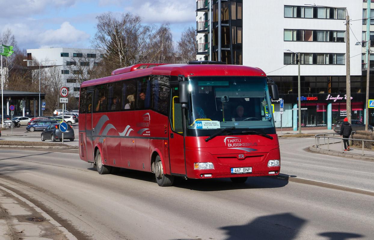 Tartu, SOR LH 10.5 № 447 BNP