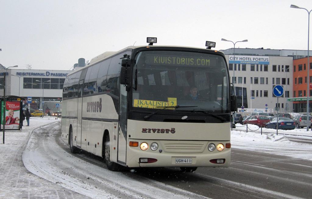 Põltsamaa, Lahti 540 Falcon № 640 BVJ