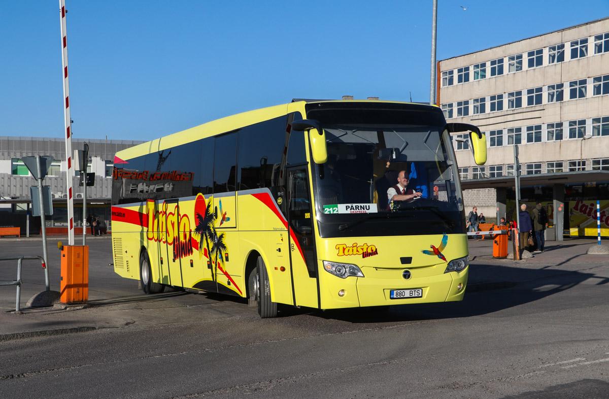 Antsla, TEMSA HD 13 № 880 BTS
