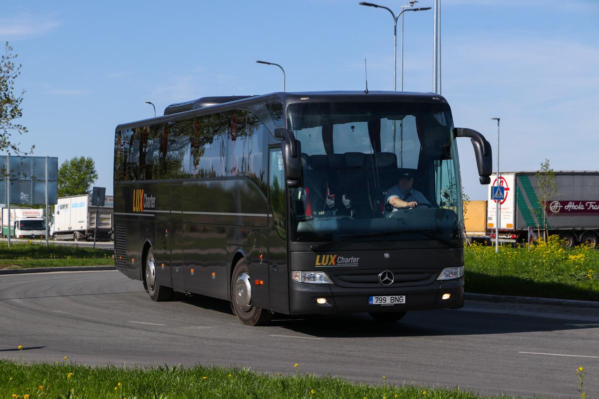 Tallinn, Mercedes-Benz Evobus Tourismo RHD-M/2A № 799 BNG