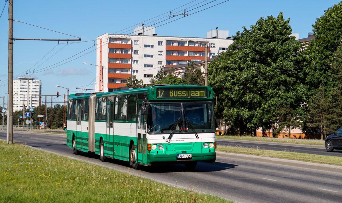 Tallinn, Säffle 2000 № 1447