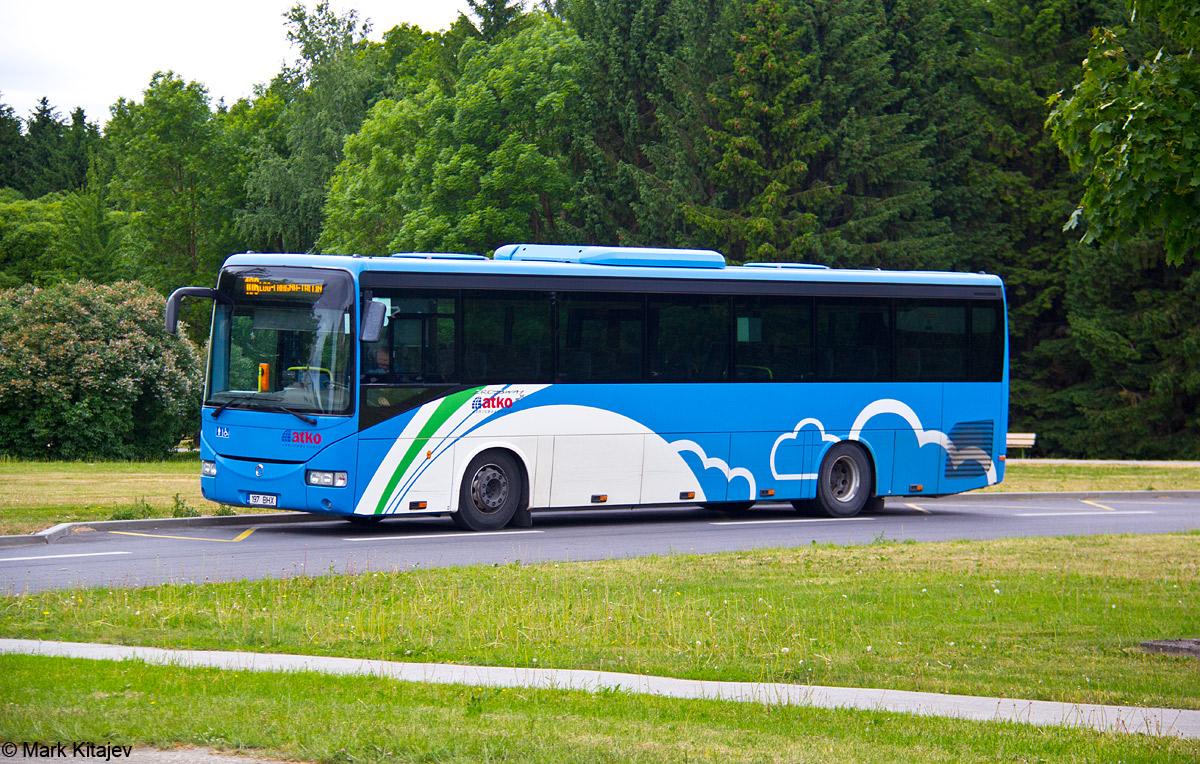 Tallinn, Irisbus Crossway 12M № 197 BHX