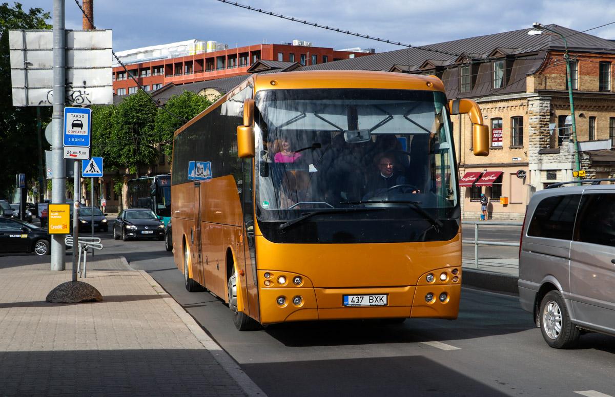 Tallinn, TEMSA Safari HD 13 № 437 BXK