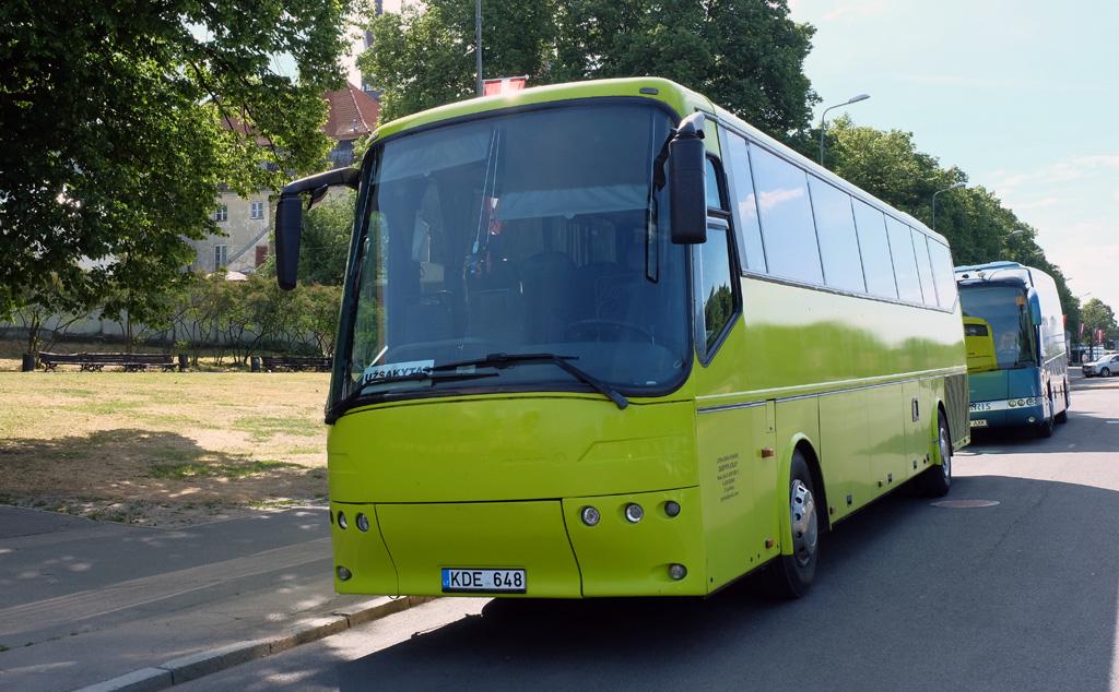 Tallinn, Bova Futura FHD 13.340 № 24