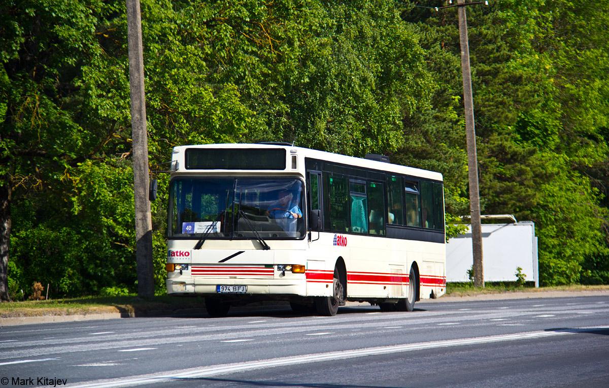 Pärnu, Säffle 2000NL № 974 BFJ