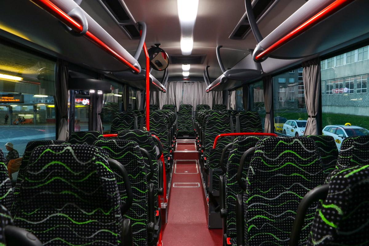 Haapsalu, IVECO Crossway Line 10.8M № 875 MRV