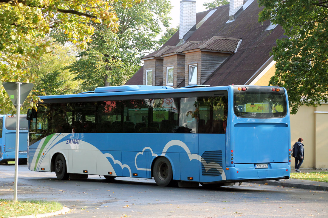 Saku, Irisbus Crossway 12M № 178 BHX
