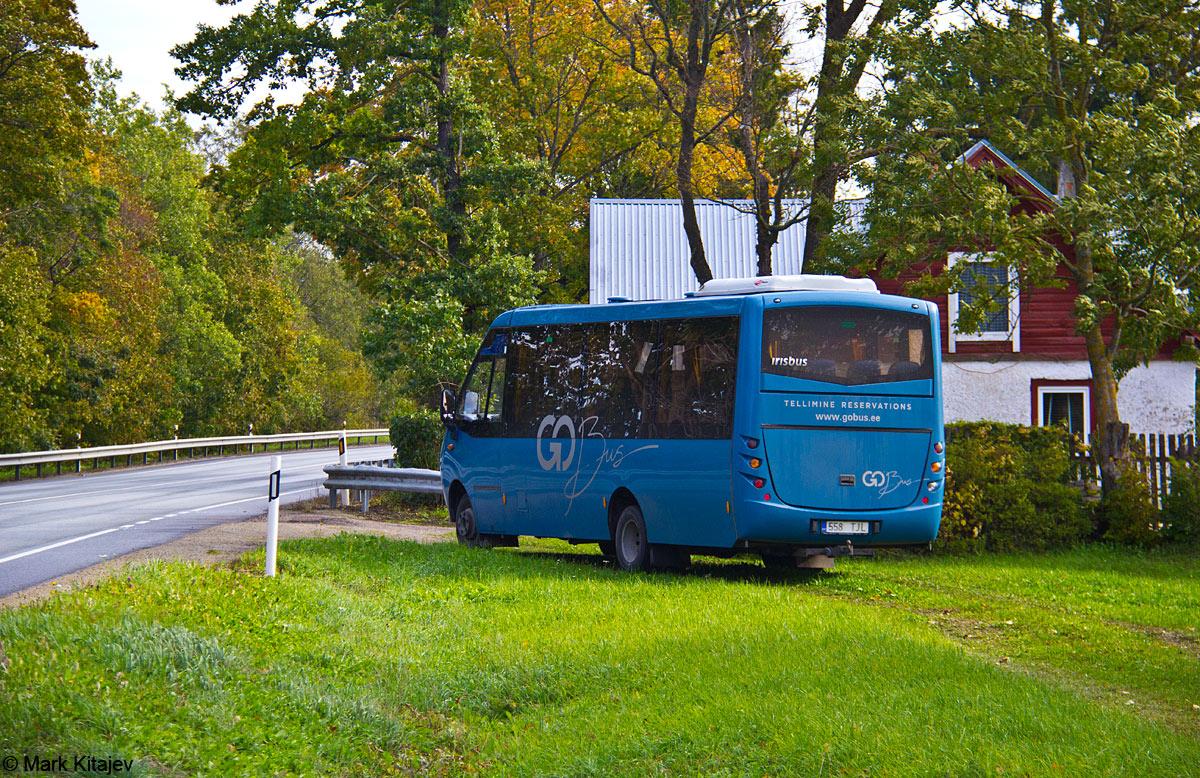Rakvere, Kapena Thesi Intercity № 412