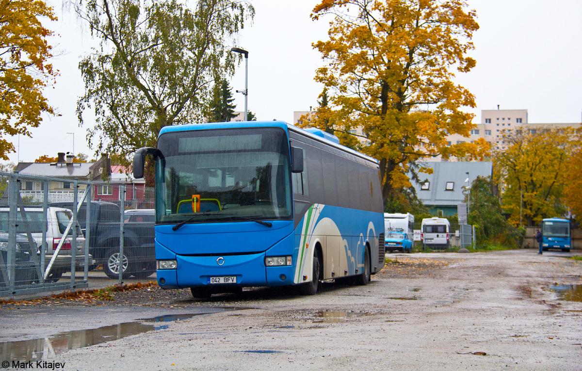 Tallinn, Irisbus Crossway 12M № 042 BFV