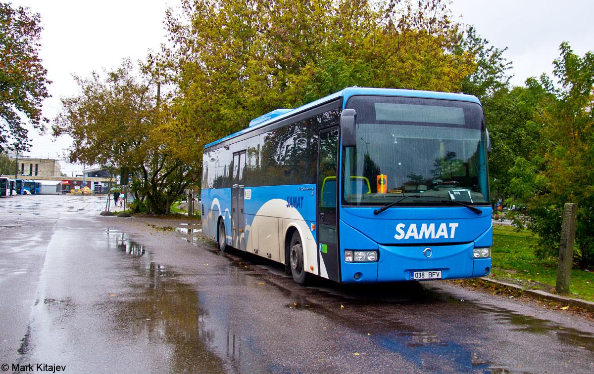 Saku, Irisbus Crossway 12M № 038 BFV