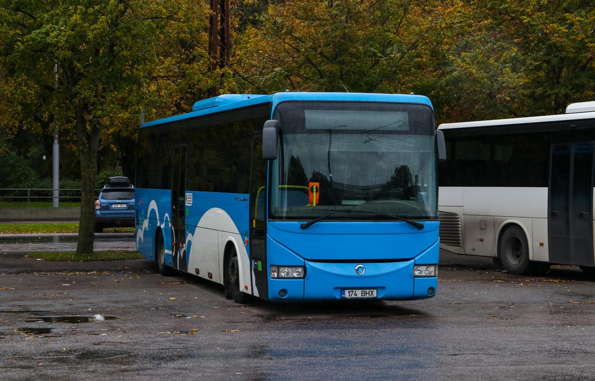 Tallinn, Irisbus Crossway 12M № 174 BHX
