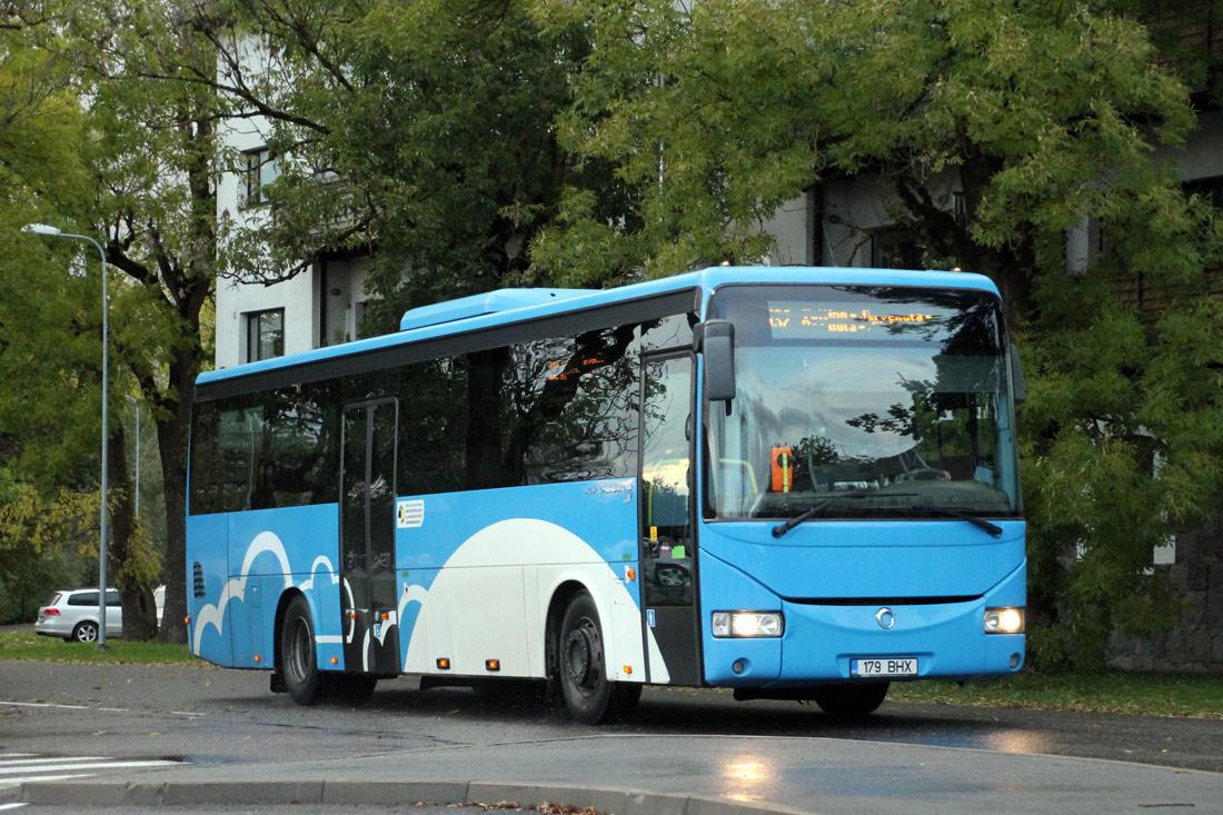 Tallinn, Irisbus Crossway 12M № 179 BHX