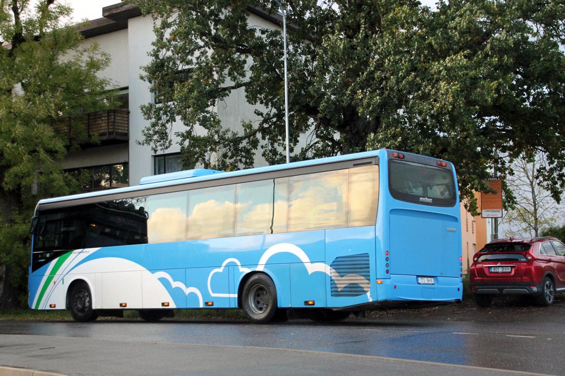 Tallinn, Irisbus Crossway 12M № 173 BHX