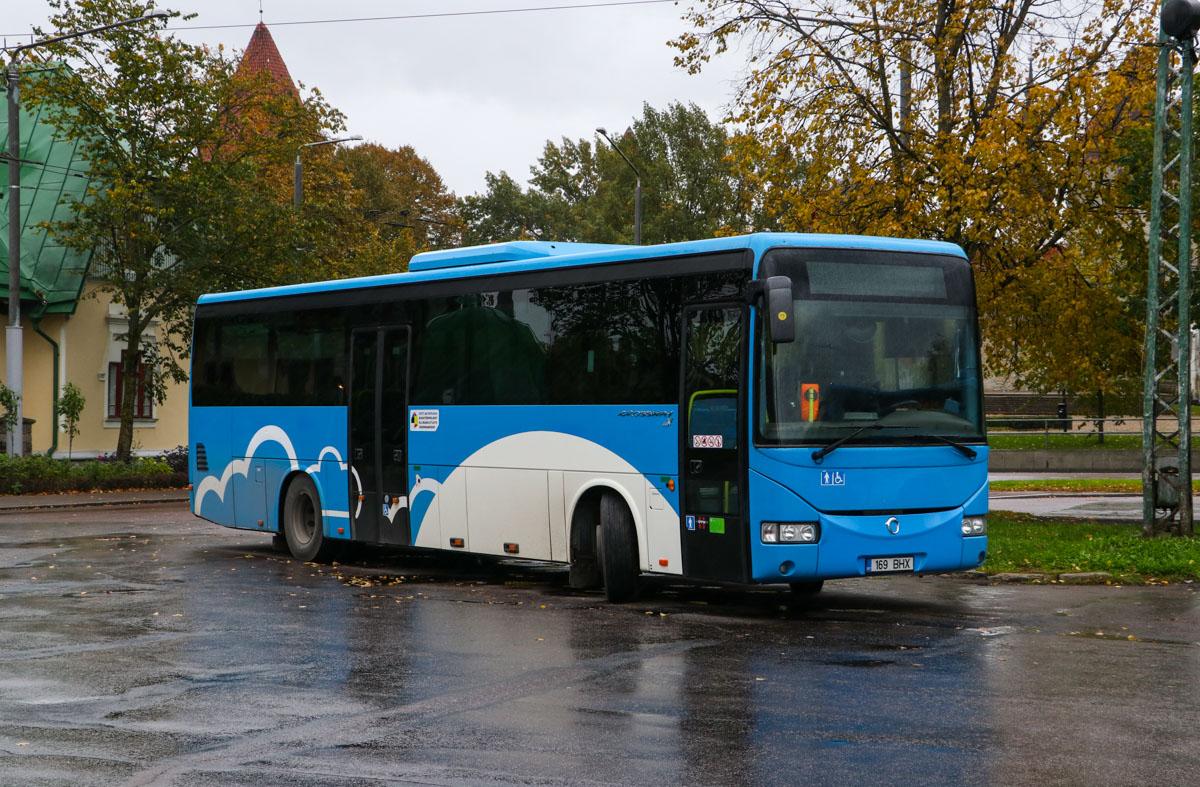 Tallinn, Irisbus Crossway 12M № 169 BHX