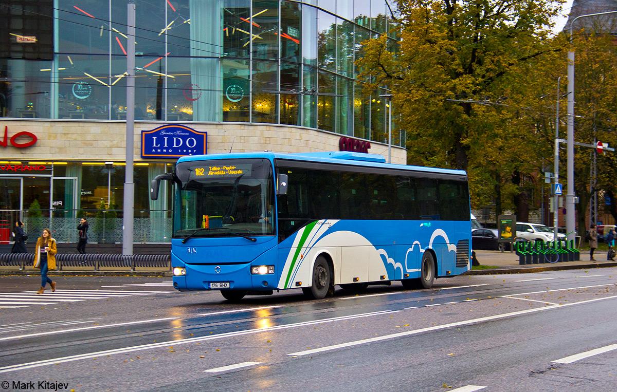 Tallinn, Irisbus Crossway 12M № 176 BHX